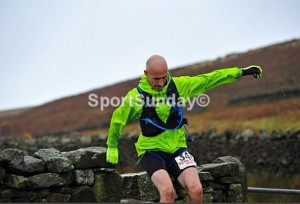 Russell 32nd Tour of Pendle