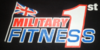 Military 1st Fitness